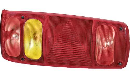 Φως Flash Stop πίσω Caraluna I