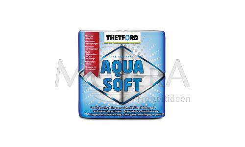 Aqua Soft Χαρτί