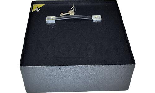 Mobil Safe για Van Gr. 2 (ορθογώνιο) για το πάτωμα του οχήματος