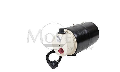 ELGENA-boiler μικρό αποσυμπίεσης