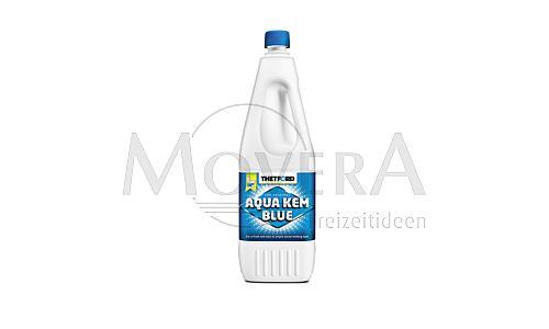 Aqua Kem μπλέ