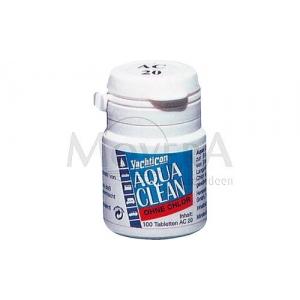 Συντηρητικό πόσιμου νερού Aqua Clean 20 * –