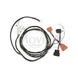 ISO Σύνδεσης kit N-ADUC-ISO2 Axton για ενισχυτή