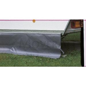 Ποδιά από πλαστικό ύφασμα, 50 cm ύψος