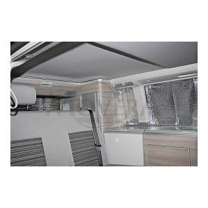 Thermo – Εσωτερικό κάλυμμα μονωτικό για VW T5 κοντό, σαλόνι, Σίτα πόρτας