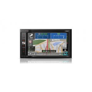 Naviceiver Pioneer AVIC-F970DAB 2-DIN