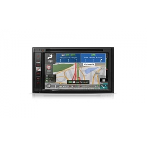 Naviceiver Pioneer AVIC-F970BT 2-DIN