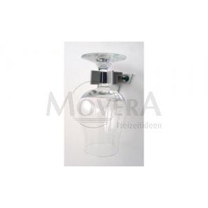 MEGA-KLIPP Βάση για ποτήρι μονή