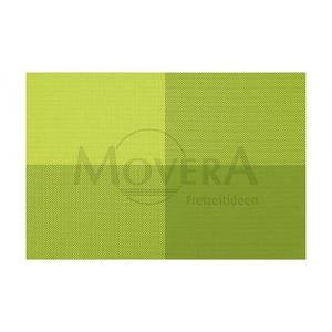 Σετ τραπεζιούs 4Χ Κουτί πράσινο 45 x 30 cm