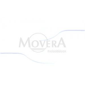 Γωνιακός νιπτήρας με αποχέτευση δεξιά