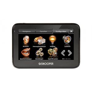 Naviceiver Snooper Ventura Pro S2700