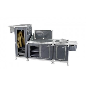 Moducamp Κουζινάκι Μονή πόρτα