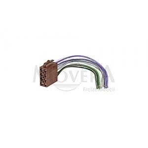 Σετ αντάπτορα προαιρετικής τοποθέτησης ηχείων για ISO Ραδιόφωνο