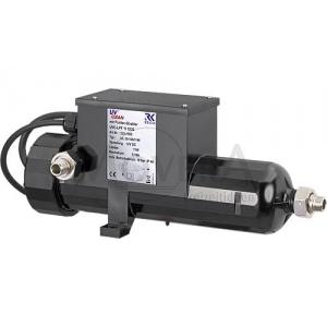 UV-Συσκευή Απολύμανση πόσιμου νερού με PURITEC-Strahler