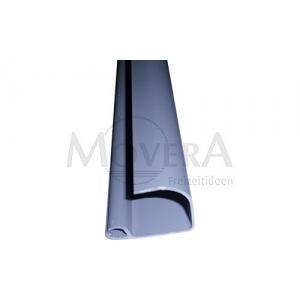 Υδρορροή βροχής από PVC