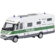 Hymermobil B-Klasse SL Polizei