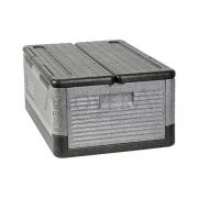 Flip-Box UL γκρί/μαύρο
