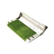 Πατάκι Clean-Step πράσινο