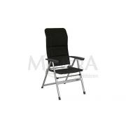 Καρέκλα με επένδυση