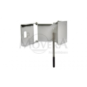 Caratec Flex CFW200, Βάση τοίχου