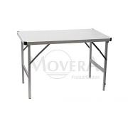 Τραπέζι Αλουμινίου με επιφάνεια μεγάλη