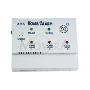 AMS Συστημα συναγερμού KombiAlarm