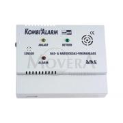 AMS Συστημα συναγερμού KombiAlarm compact