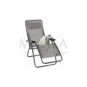 Πολυθρόνα Relax RSXA Clippe+ Frotteeauflage