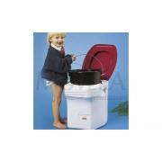 Ανταλλακτικός κάδος για χημική τουαλέττα Carysan