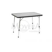 Τραπέζι αλουμινίου Camping 101 x 65