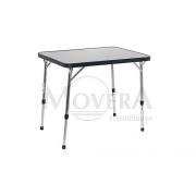 Τραπέζι αλουμινίου Camping 81 x 62