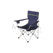Camping-Πτυσσόμενη καρέκλα Bazaar
