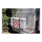Θήκη αποσκευών Cargo BOX