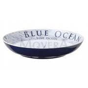 Σερβίτσιο μελαμίνης  Blue Ocean