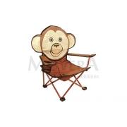 Παιδική καρέκλα πτυσσόμενη
