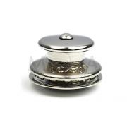 Loxx-Κουμπί Πατητό Πάνω κομμάτι