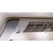 Αντισταθμιστική ταινία για τον διανομέα του κλιματιστικού οροφής Truma Aventa Eco/Comfort, χρώμα γκρί