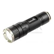 Ring Φακός Cyba-lite Lightstar 160 Lumens