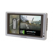 Camos Σύστημα Κάμερας όπισθεν Omnivue Pro