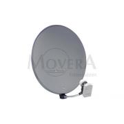 Δορυφορική κεραία 60/80 cm