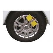 Τροχοσφιχτηρας Compact C Wheelclamp
