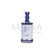 HYMER Υψηλής απόδοσης - Διπλή αντλία 19 l/min και 1,4 bar