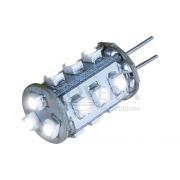 LED G4 8-30 V  15 SMD D