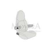 """Κάλυμμα καθίσματος για AGUTI κάθισμα """"Milan und Milan Basic"""""""