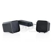 Bluetooth 2.0 Σύστημα ήχου alphatronics Sound 2