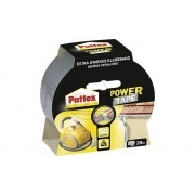 Pattex Power Ταινία Ασημί,Gr. 50 mm x 10 mtr