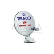 InternetSat 85 Twin