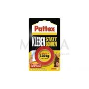 Pattex Αυτοκόλλητη ταινία τοποθέτησης Superstark