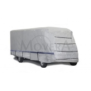 Καλύμματα οχημάτων Tyvek Supra-FC για ενιαία Αυτοκινούμενα και Οχήματα Σοφίτας