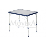 Τραπέζι με πλαίσιο αλουμινίου
